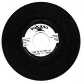 Barrington Levy & Trinity - Give Thanks & Praise / Praise Dub (Jah Guidance / Volcano) UK 7''